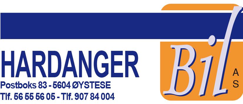 Hardanger Bil